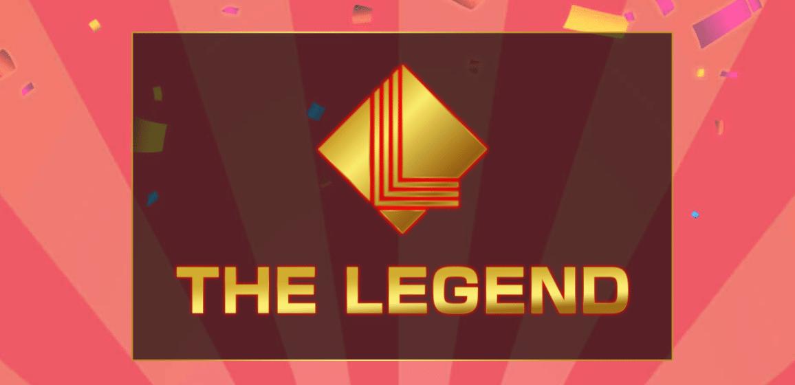 THE LEGEND(ザ・レジェンド)